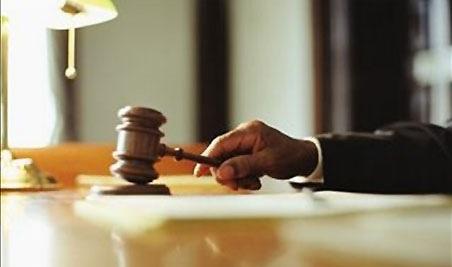 محاكمة الفضيلة