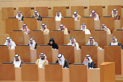 لو كان لدينا مجلس وطني منتخب ذو صلاحيات ؟!